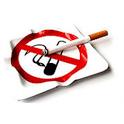 Gestopt met roken icon
