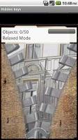 Screenshot of Hidden Object Games - Keys