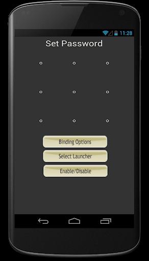 Smart Door Security Lock