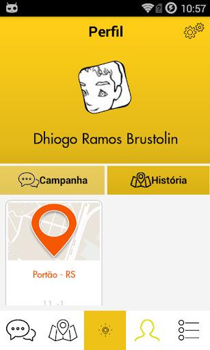 【免費社交App】Terra de Calebe-APP點子