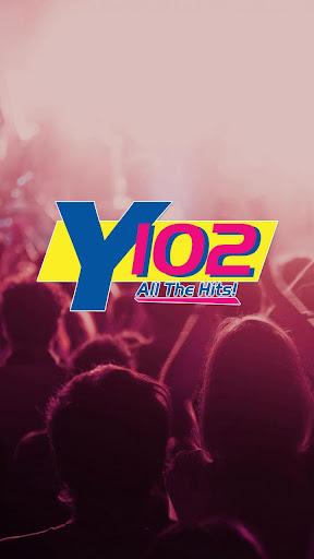 Y102 Montgomery