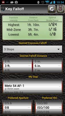 Keylight PRO 2.0 - screenshot