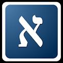 تعلم الاحرف العبرية logo