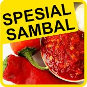RESEP SAMBAL NUSANTARA LENGKAP