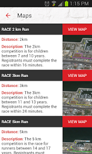 Beirut Marathon Association- screenshot thumbnail