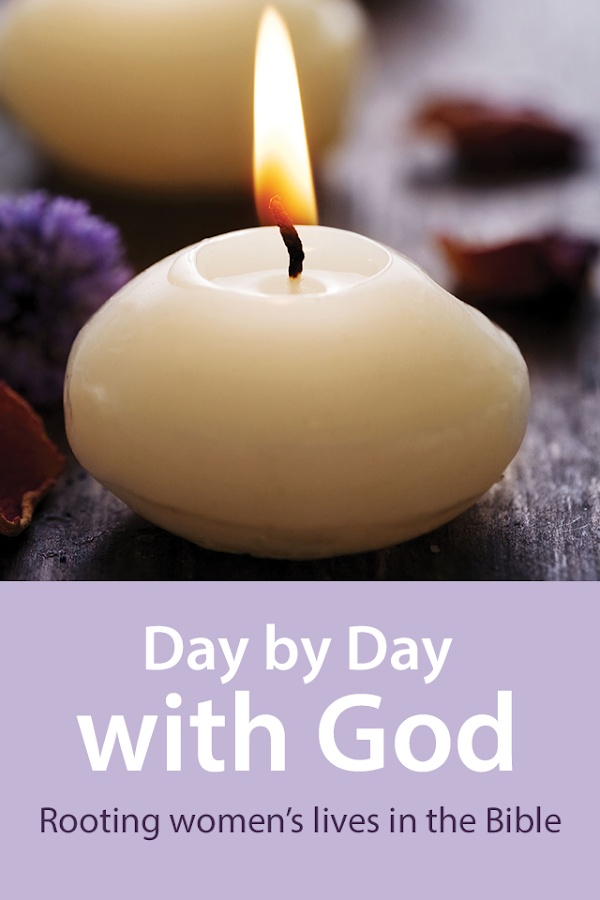 Day by Day with God- screenshot