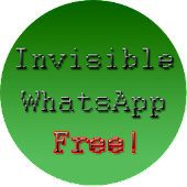Invisible Whatsapp Free