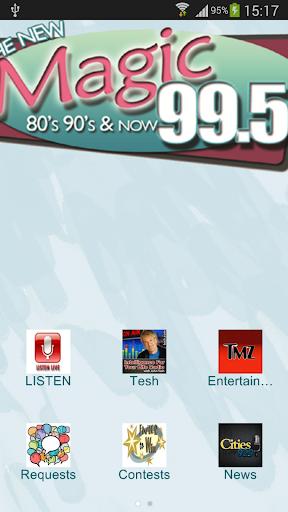 玩音樂App|Magic 99.5免費|APP試玩