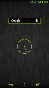 Green Android CM11 AOKP Theme - screenshot thumbnail