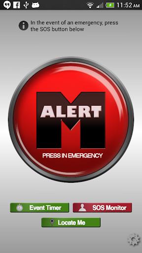 M-Alert