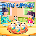 Cheese Cupcakes icon