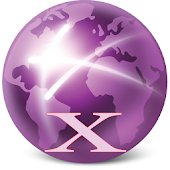 Private X Web Browser