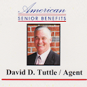 David Tuttle logo