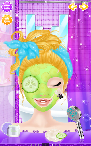 Pop Star Salon 1.0 screenshots 9