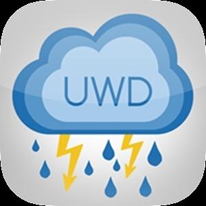 Unwetterdienst Wetterau/MKK for Android
