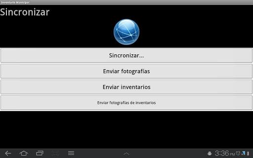【免費生產應用App】Inventario Municipal-APP點子