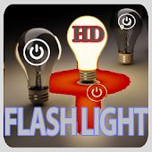 Flashlight+ Brightness HD