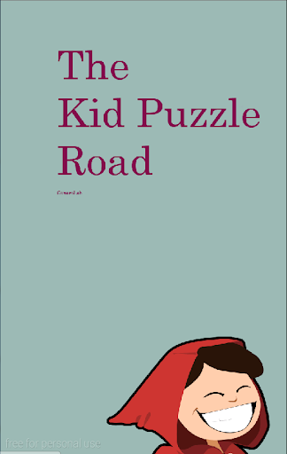 puzzle of the lost Child