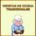 Recetas de cocina trad. DEMO icon