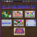 All-in-one-app icon