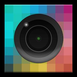 Pixelot: 画像をピクセル化、ぼかします