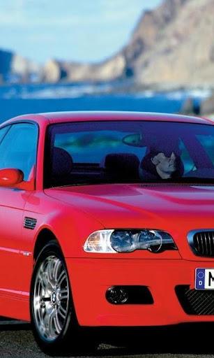 Best BMW M3 Series Wallpaper screenshots 7