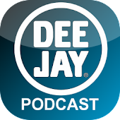 Radio Deejay Podcast (BETA)