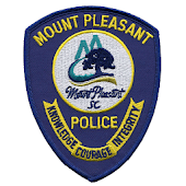 Mount Pleasant SC Police Dept.