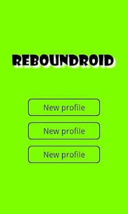 Reboundroid - screenshot thumbnail