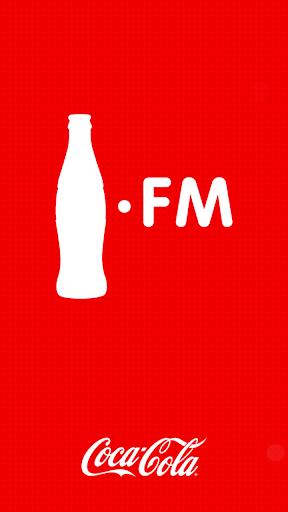 Coca-Cola FM Perú