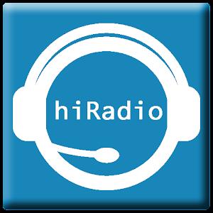 hiRadio 生活 App LOGO-APP試玩