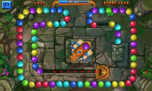 Marble Legend  screenshots 15