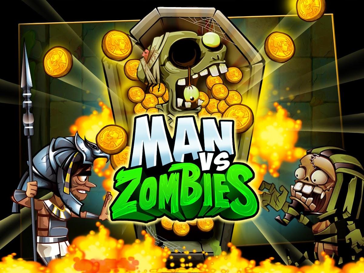 A Man Vs Zombies 38