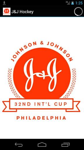 J J Hockey