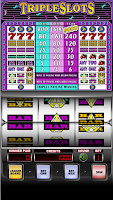 Screenshot of Triple Slots - Slot Machine