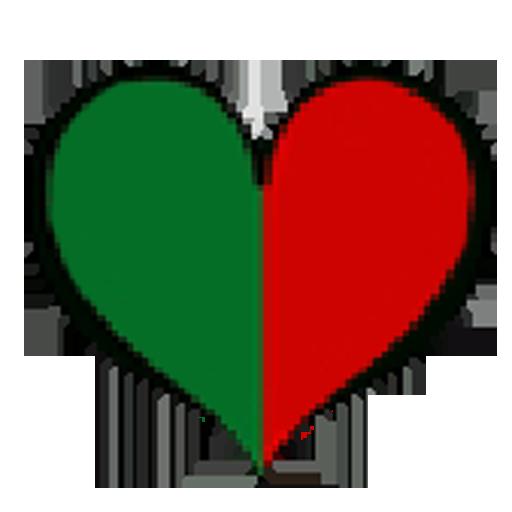 Yeşil Kırmızı LOGO-APP點子
