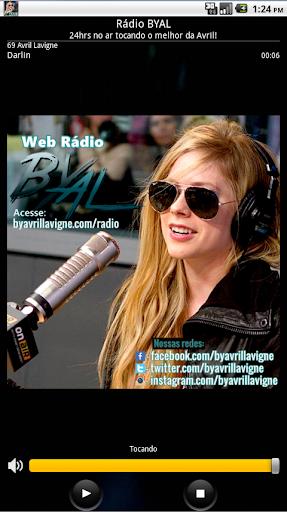 Rádio BYAL