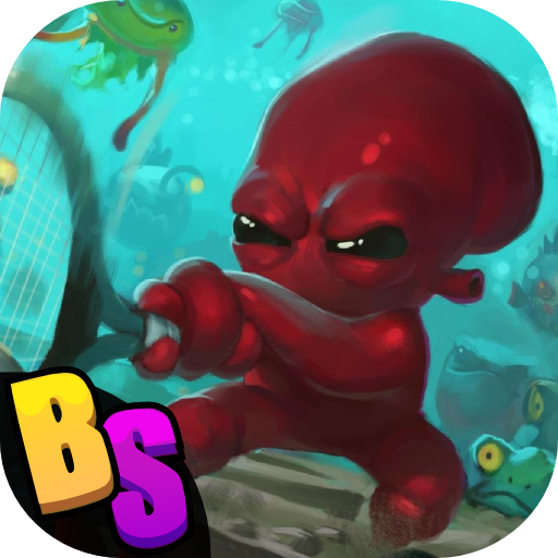 Quadropus Rampage APK Cracked Download