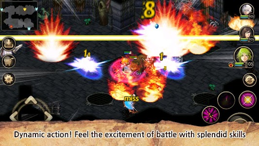 inotia 4 mod apk unlimited stats and skill points