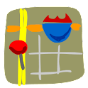Map Fun Activity logo