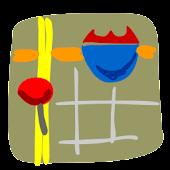 Map Fun Activity