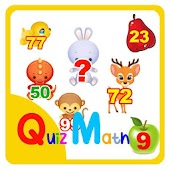 Math Quiz Games