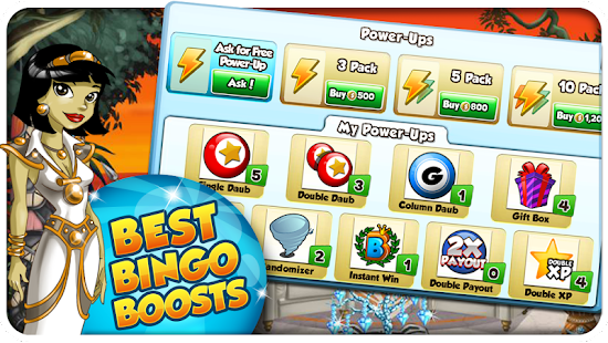 Bingo Blingo- screenshot thumbnail