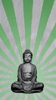 Screenshot of Buddha Live Wallpaper
