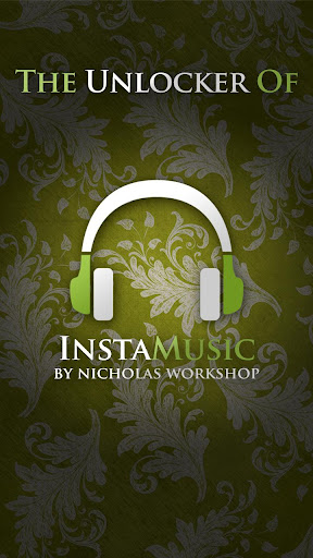 InstaMusic Unlocker