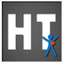 Health Tracker logo