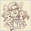 MomentCam Effect Share icon