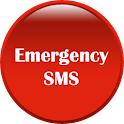 Emergency SMS logo