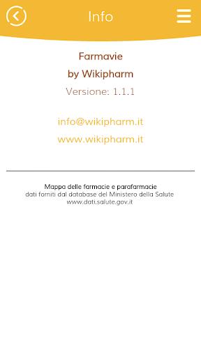 【免費醫療App】Farmavie-APP點子