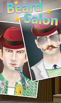 Beard Salon - Free games